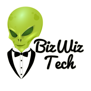BizWiz tech inc - logo