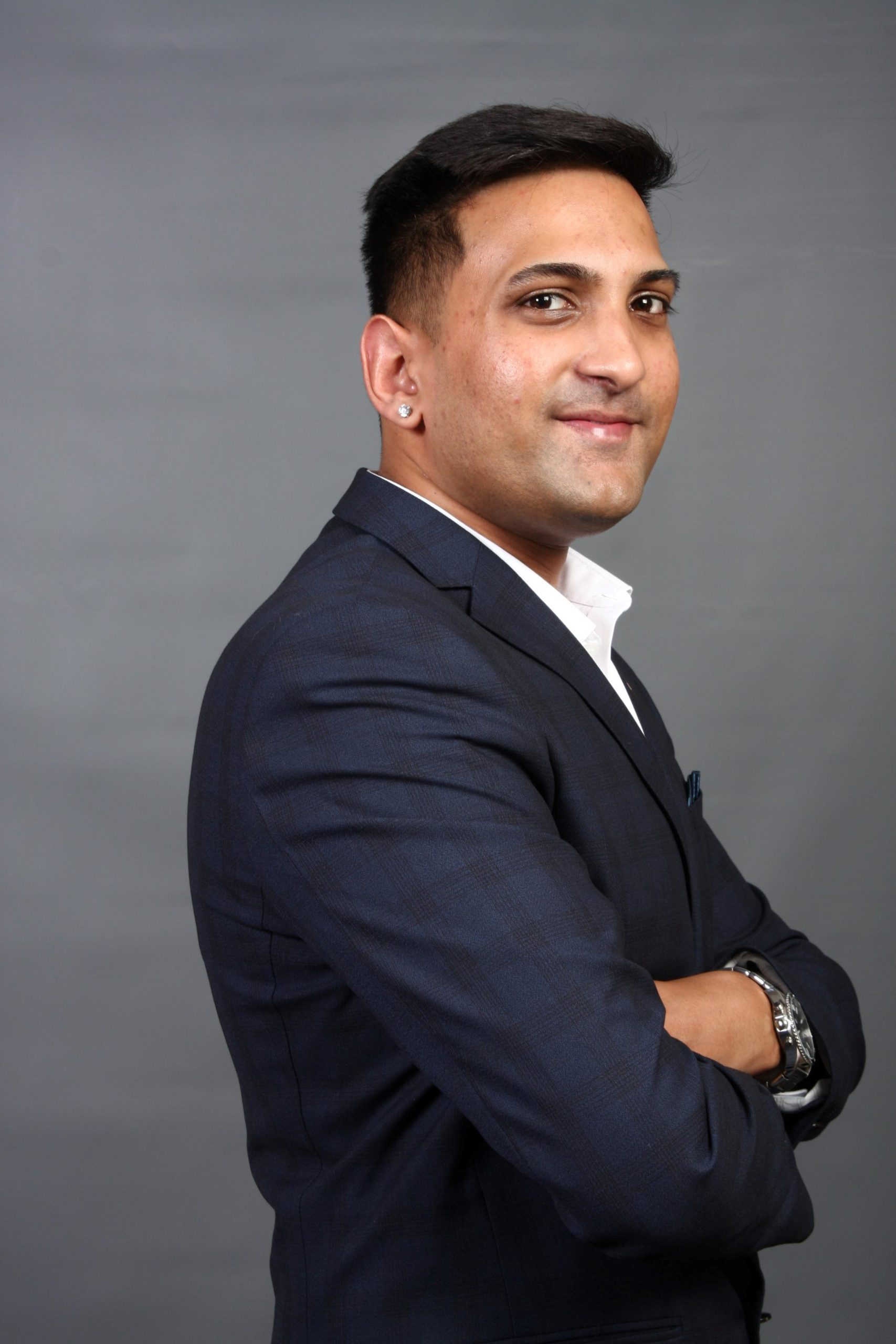 CEO Founder Justin Mahatoo - BizWiz Tech Inc.